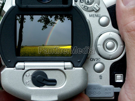 digitalt kamera