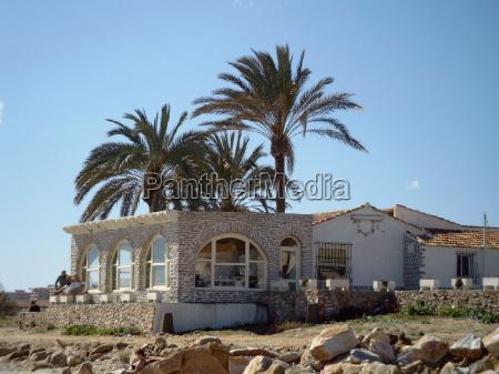 hus bygning hjem beboelsesbygning europa spanien