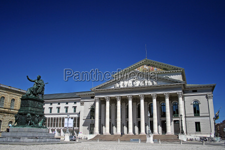 national theater muenchen
