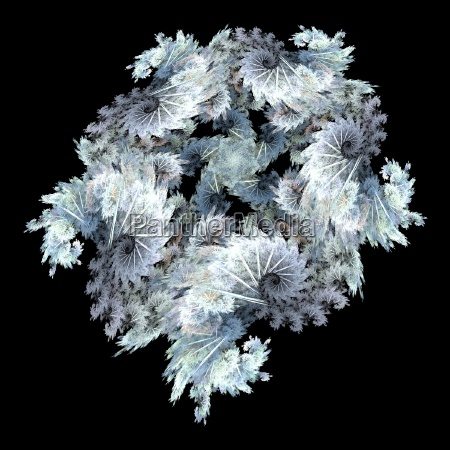 belo agradavel arte fantasia espiral geometria