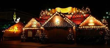 christmas market hamburg 2006