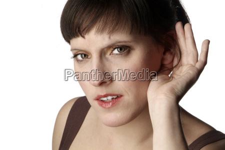 kvinde horer