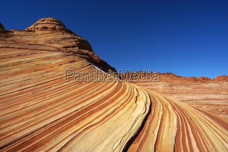 usa sten stenmasse stenlag klippe amerika
