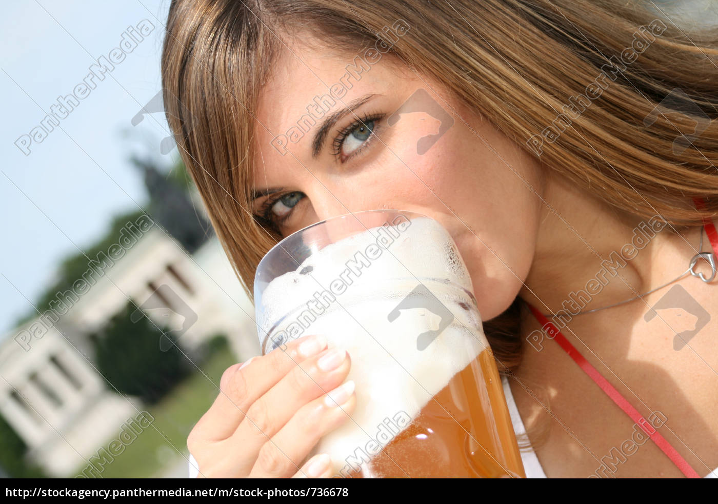 Øltørst - 736678