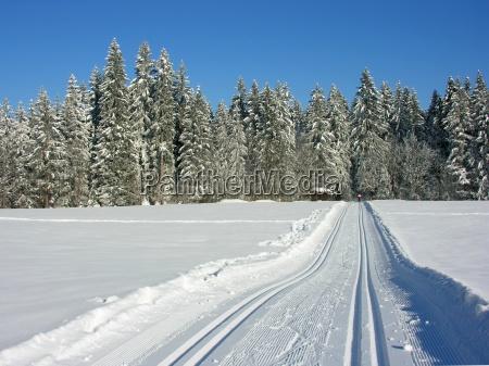 bjerge ferie vinter advent tilsneet bayern