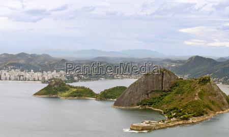 beromt sevaerdighed brasilien zuckerhut brazilian