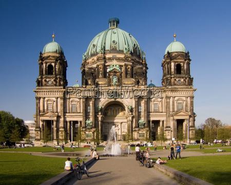 berlins domkirke