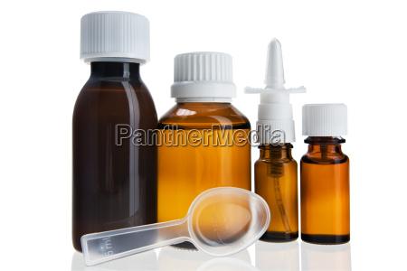 flaske medikamenter flasker medikament medicin laegemiddel