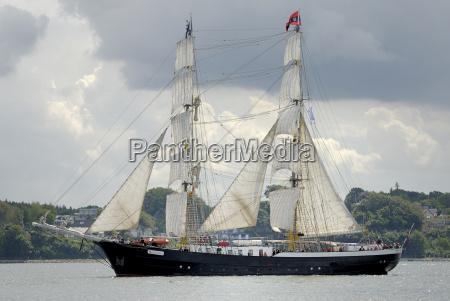 sail sailing ship sailing boat sailboat