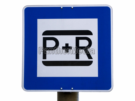 parkering og rejse