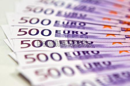 500 euro regninger
