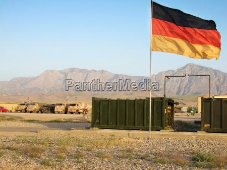 flag tyskland