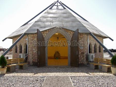 afghanistan kirke