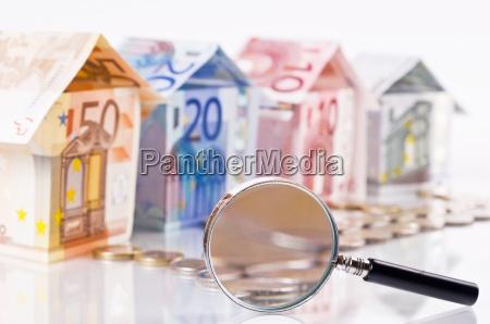 finansiering fast ejendom