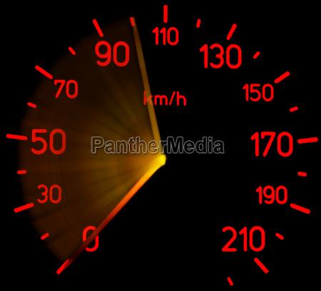 emergency braking