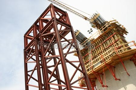construction of ruegenbruecke 21062005