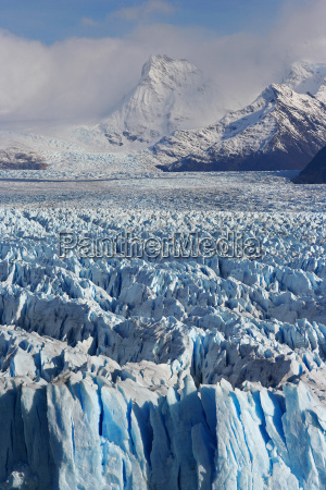 is argentina glacier sne