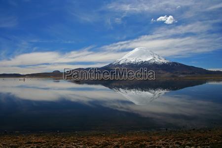 chile vulcan vulkan
