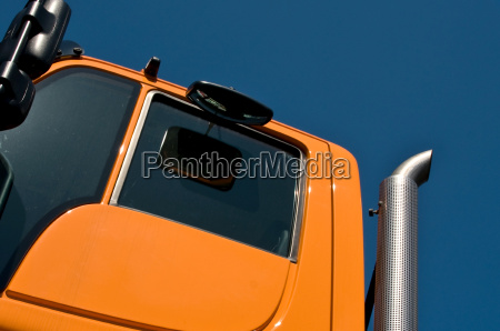 commercial vehicle truck tractor