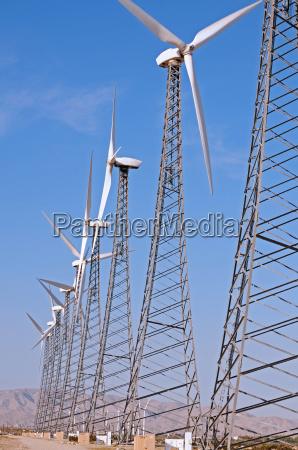 bla kraft energi elektricitet strom turbine