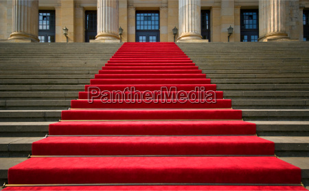 red carpet gendarmenmarkt berlin