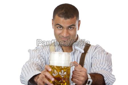 alkohol ol masse ser godt ud