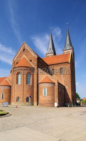 kirke sten kloster klinker monastiske gothic