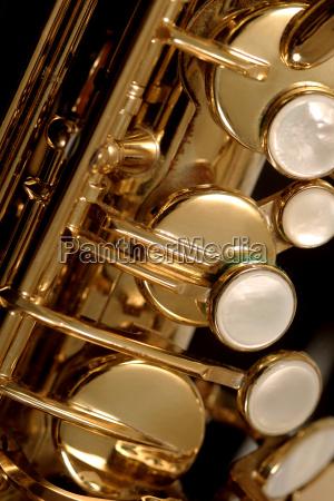 musik horn saxofon musik gruppe metode