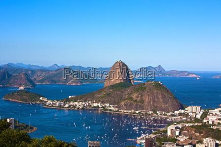 botafogo og copacabana