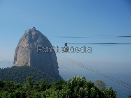kore brasilien vartegn faerger bjerg svaevebaneteknik