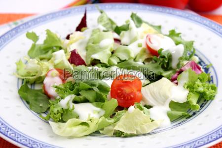 mad levnedsmiddel naeringsmiddel fodevare tomater salat