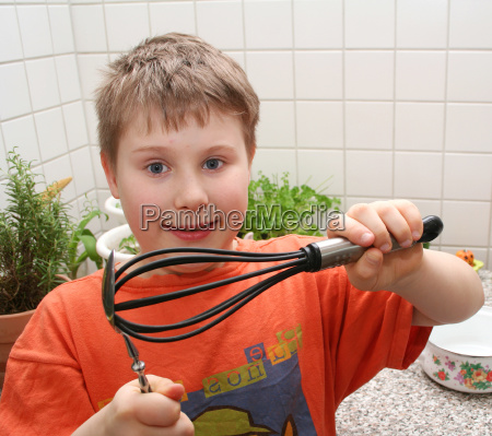 i kokkenet