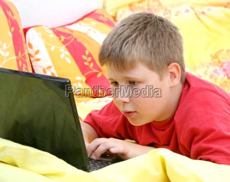 barn pa computer