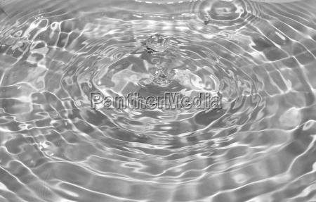 vanddrabe