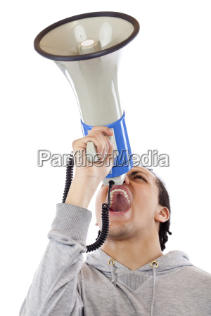 megafon meddelelse succes raber rabe graede