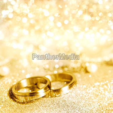 ring solv skinnende ringe vielsesringe poleret