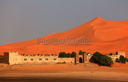 hotel klitter marokko