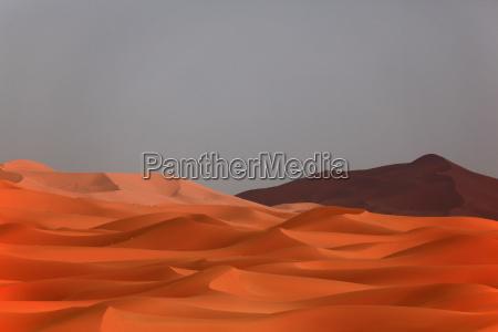 sahara desert in morocco