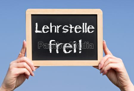 lærlinge, gratis! - 5069743