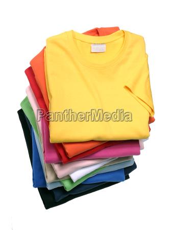 t shirt farver