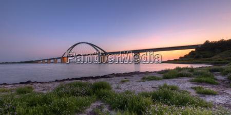 femern sunset