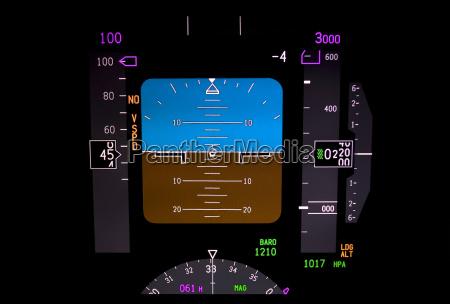 flyvning daek skib kahyt cockpit braendstof