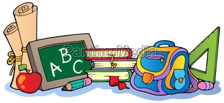 forskellige skoleleverancer 1