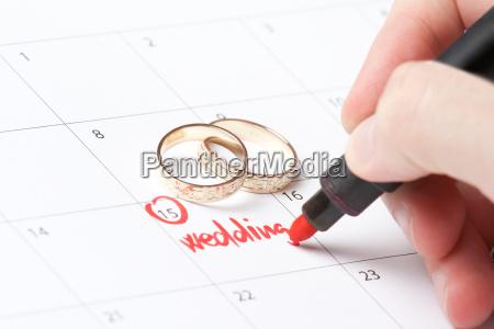 bryllup planlaegning