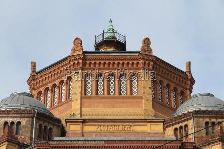 mindesmaerke kuppel berlin midten mail indlaeg