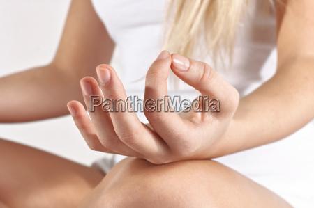 meditation udgor