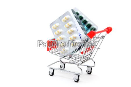 sundhed levering koncept