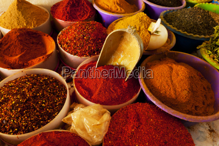 spice marked