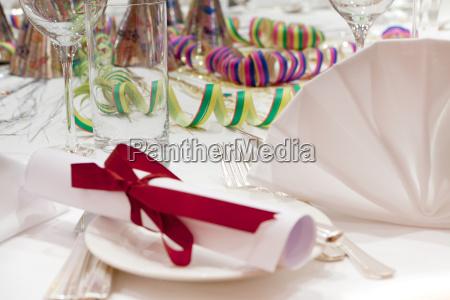 fest hojtidelighed selskab gilde karneval tabel
