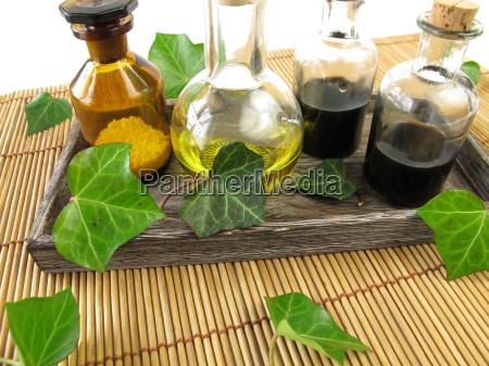 naturopati hostesaft ivy vedbend